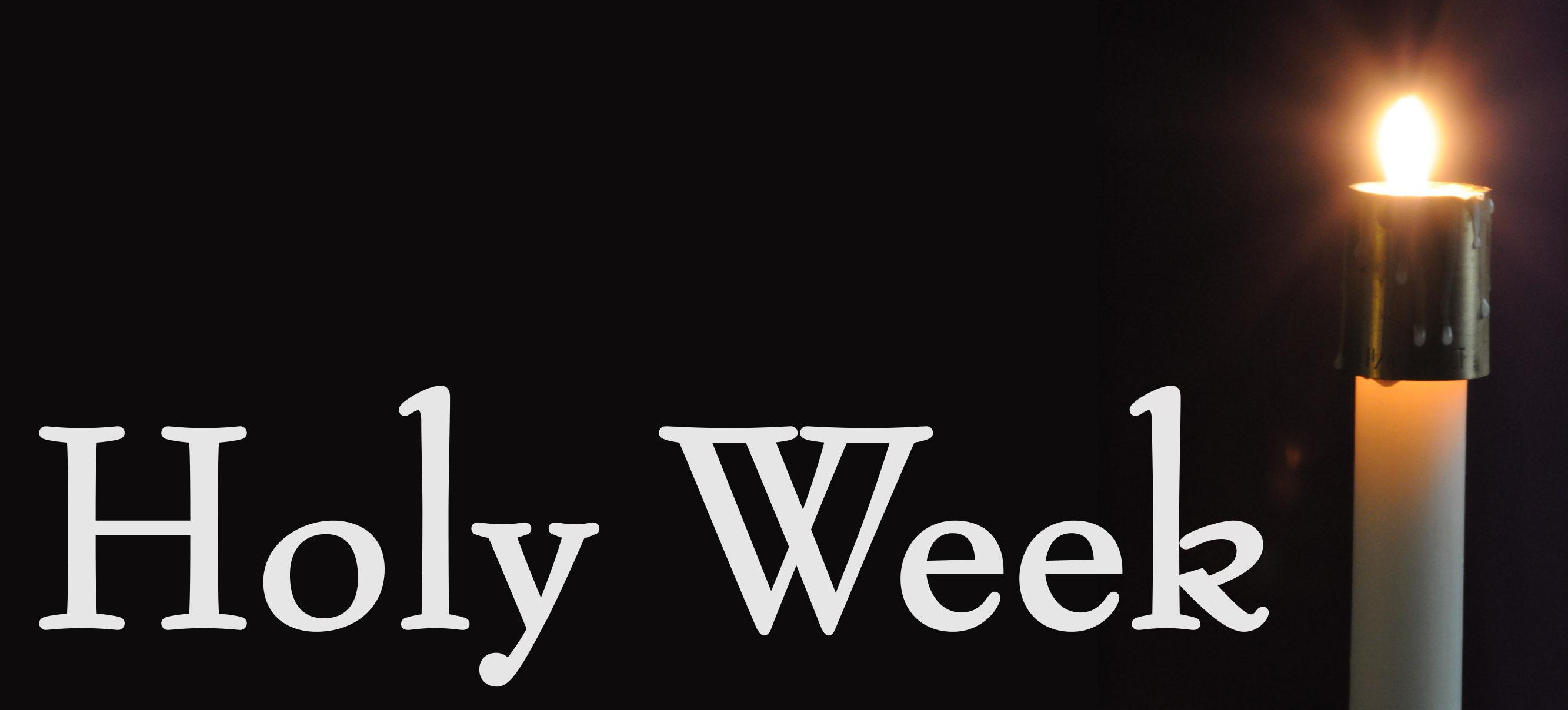 holy-week-20132